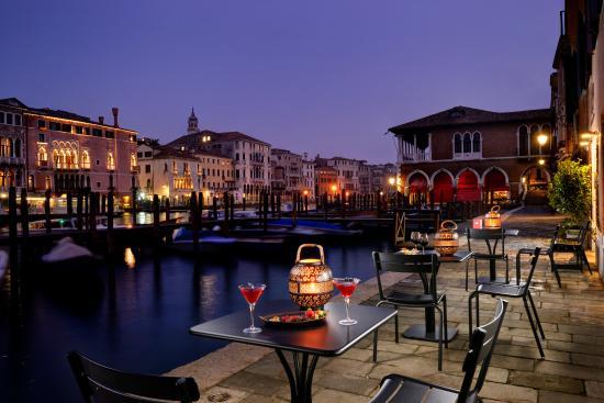 L 39 o venezia flat venise italie voir les tarifs et for Appart hotel venise