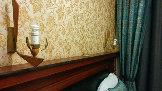Blue Tuana Hotel: IMG_20160325_181213_large.jpg