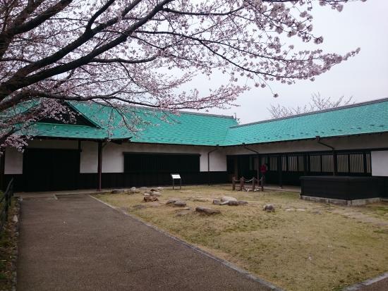 Oguchi Joshi Park