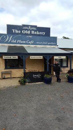 Dunkeld Old Bakery: 20160413_105524_large.jpg