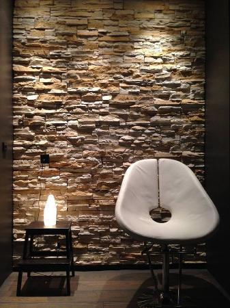 Reykjavik Spa: Lounge