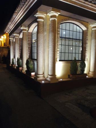 Hotel Balneario Cervantes: Fotos del balneario Cervantes