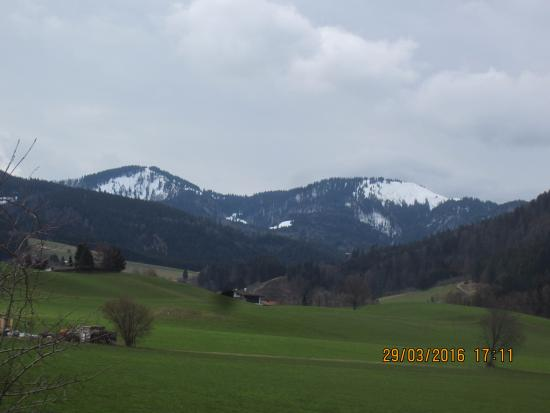 Lenggries, Jerman: Nice views