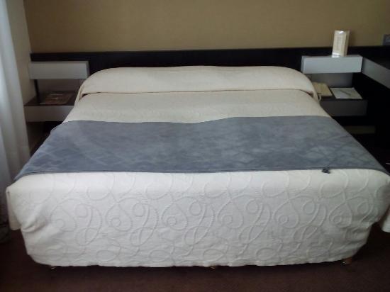 Alison Madeleine St. Honore Hotel : La mia camera