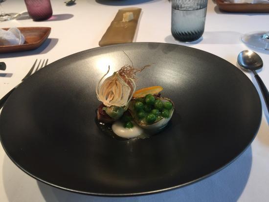 Food - Liberte a Table de Takeda Photo