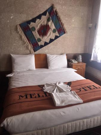 Melis Cave Hotel: photo4.jpg