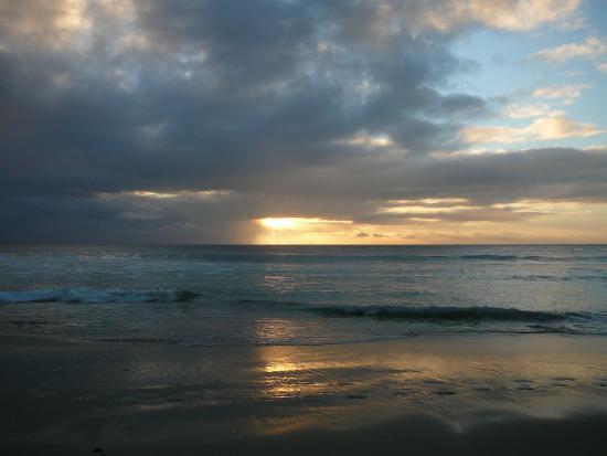 羅柏格海灘別墅照片
