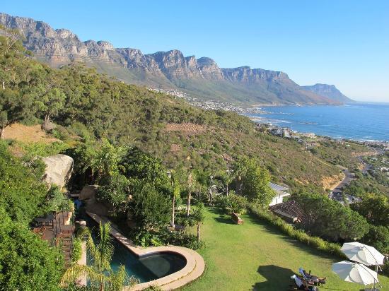 Clifton, Sudáfrica: The Twelve Apostles View