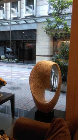 Xi Hotel: Lobby