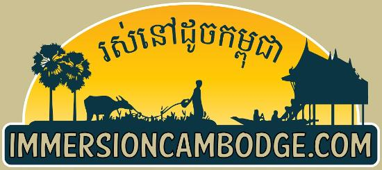 Immersion Cambodge