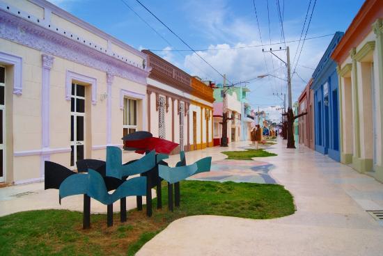 Bayamo, Cuba: arte