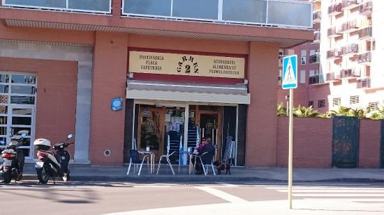 Panadería Carmen 2