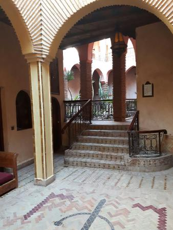 Kasbah Le Mirage: 20160408_093649_large.jpg