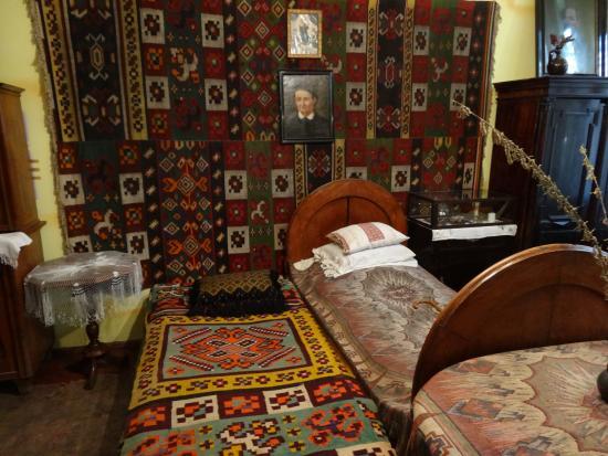 Olha Kobylyanska Literature Memorial Museum