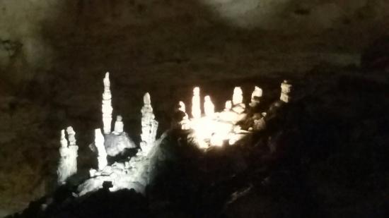 Les Grottes de Reclere