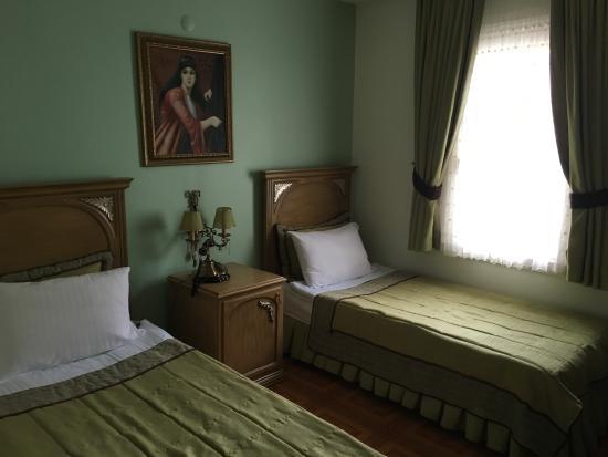 艾爾澤飯店照片