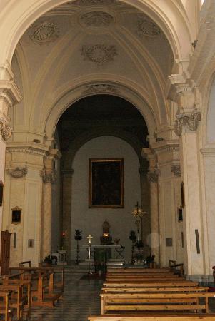 Chiesa di Sant Angelo in Spatha