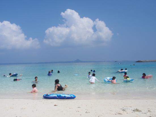 Minna Beach Φωτογραφία