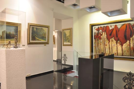 Gala Art Gallery