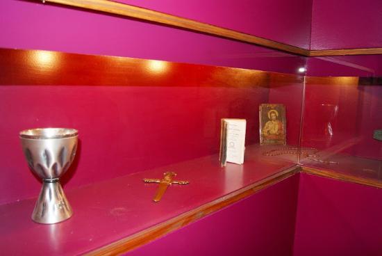 Museo de la Historia y Tradiciones de Tejeda