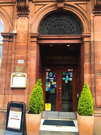 Piccolo Mondo Glasgow