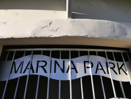 Marina Park
