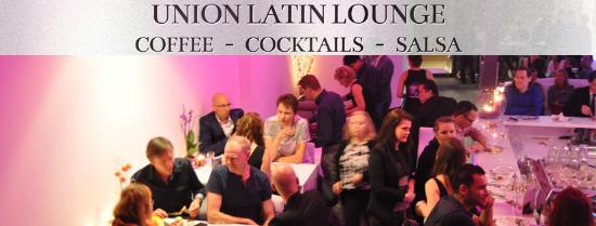 Union Latin Lounge