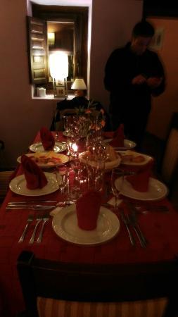 Restaurante La Casa del Canonigo