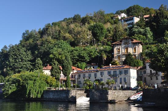 Hotel Camin Colmegna