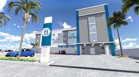 Hotel Hiber