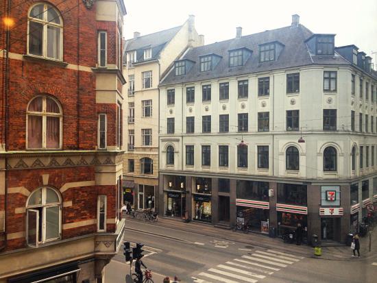 Ta img 20160626 005622 bild von hotel loeven for Hotel kopenhagen