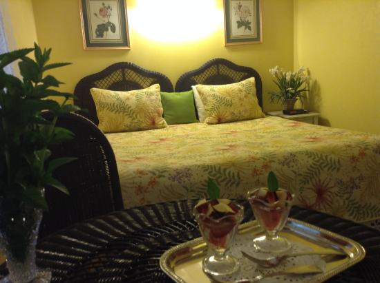 Victoria House Bed And Breakfast Beach Haven Nj : Island guest house bed and breakfast inn beach haven nj