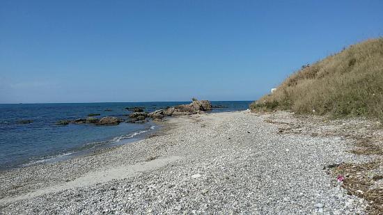 Kallm Beach