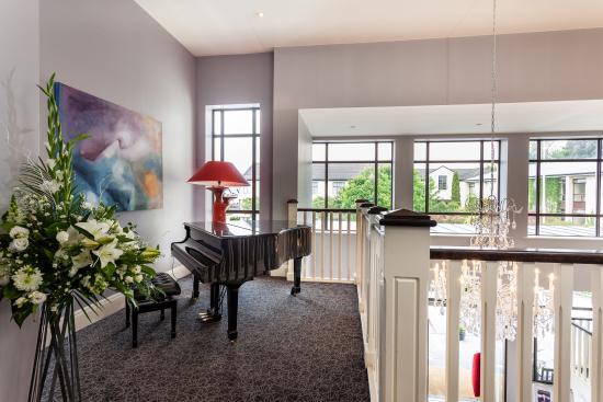 Kenmare Bay Hotel & Resort: Lobby