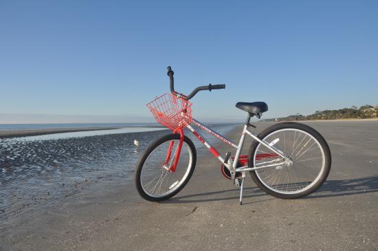 South Beach Bike Als