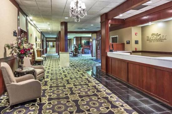 Baymont Inn & Suites Mandan Bismarck Area