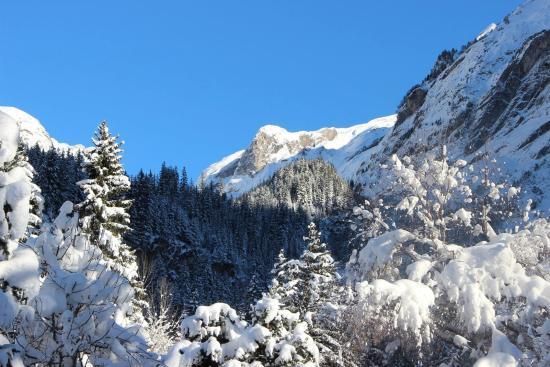 Bilde fra Pralognan-la-Vanoise