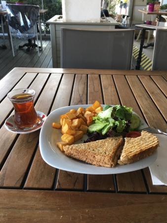 Antilop Brasserie