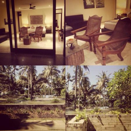 kelapa retreat bali picture of kelapa retreat and spa pekutatan rh tripadvisor com