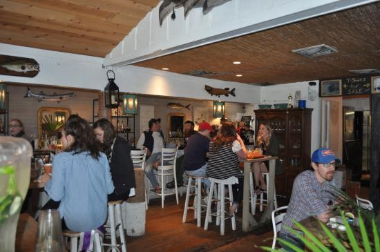 Tybee Island Social Club Bluegrass Brunch