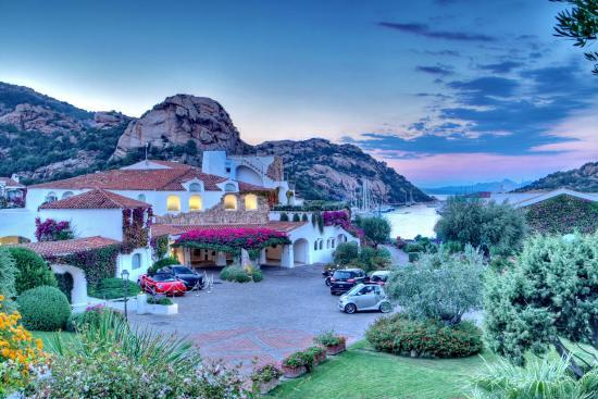 Photo of Grand Hotel Poltu Quatu Arzachena