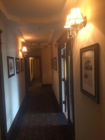 Camas, Etat de Washington : Lovely hotel