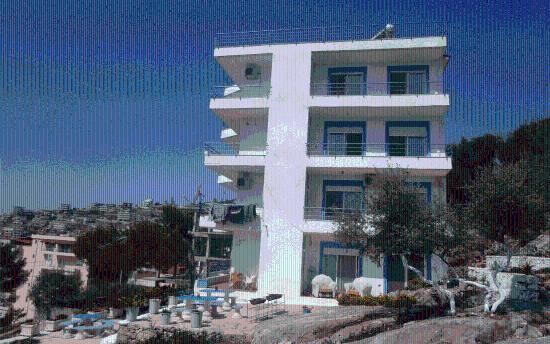 Beni Hostel Saranda