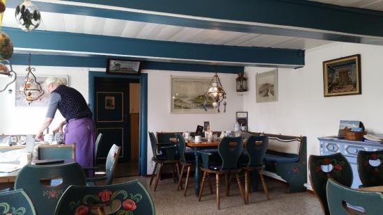 typisch hallig halligcafe blauer pesel hallig hooge reisebewertungen tripadvisor. Black Bedroom Furniture Sets. Home Design Ideas