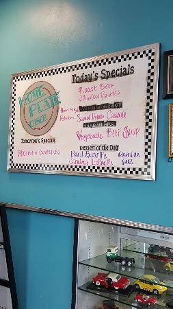 Home Plate Diner Bryant - Restaurant Reviews Phone Number \u0026 Photos - TripAdvisor & Home Plate Diner Bryant - Restaurant Reviews Phone Number \u0026 Photos ...