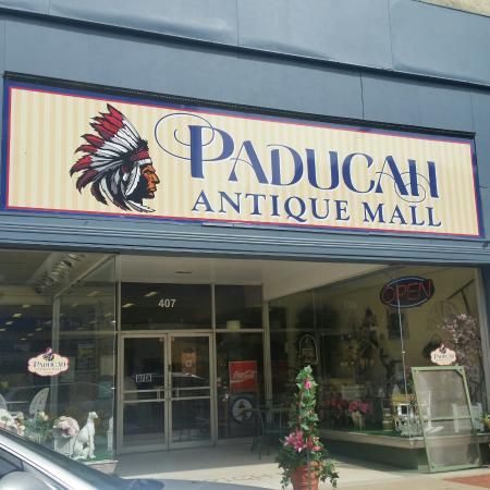 Paducah Antique Mall