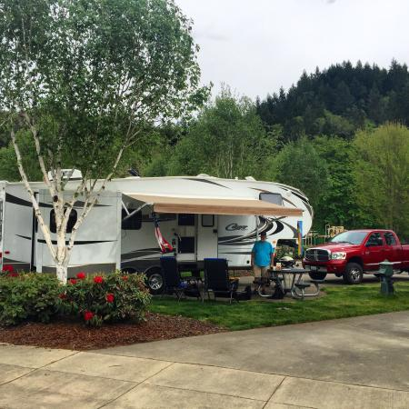 Feather river casino rv park