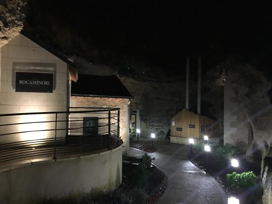 Rocaminori hôtel