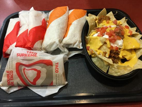 Maricopa Fast Food