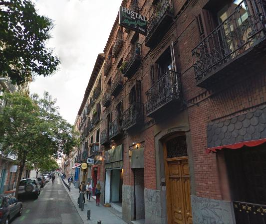A Great Place To Stay Review Of Hostal Miguel Angel